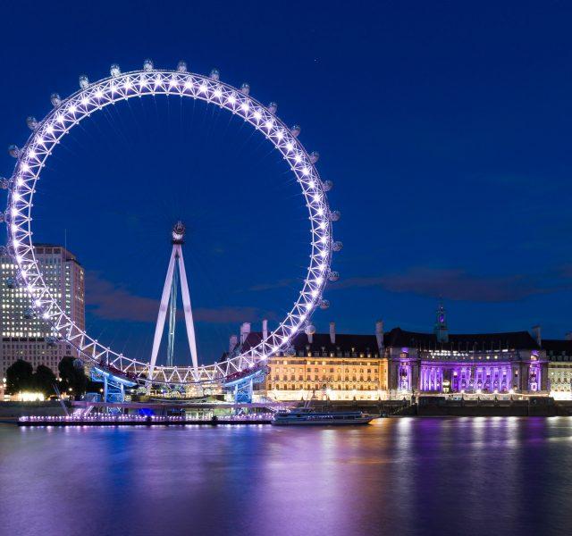 10 ההמלצות של איתי לוקץ' ללונדון