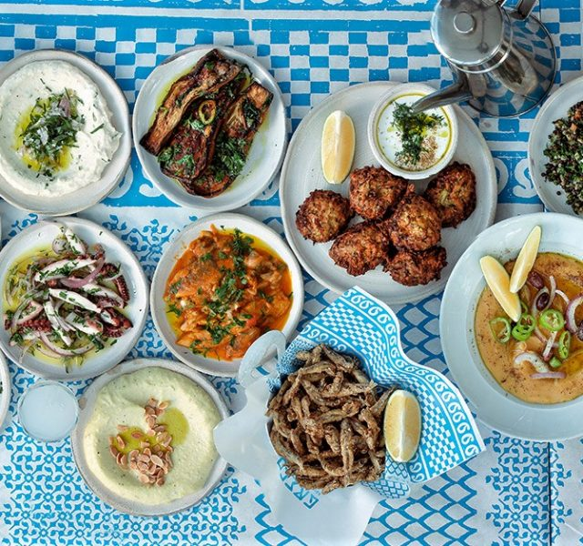 5 המסעדות הכי טובות בהרצליה