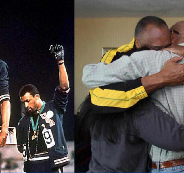 6 הרגעים הכי פוליטיים שהפגינו ספורטאים אמריקאים