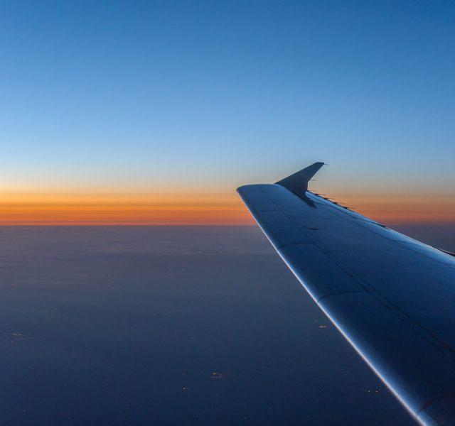 9 פרסומות מעולות לחברות תעופה