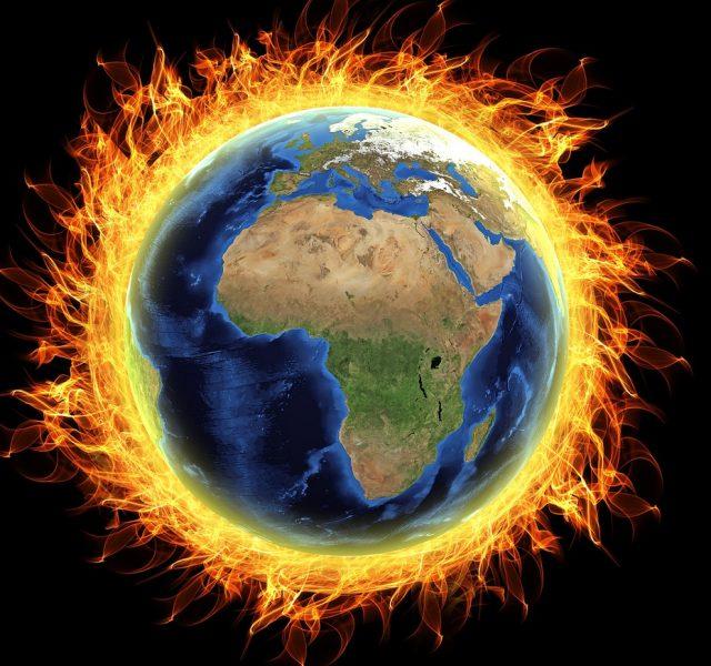 7 עובדות על מדד לפתרון בעיית האקלים