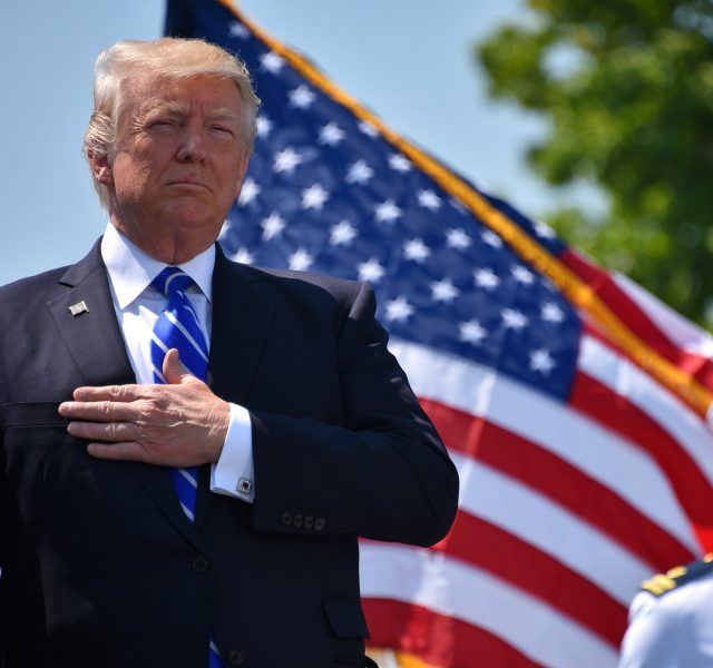 5 ההימורים המובילים כרגע לנשיאות ארה
