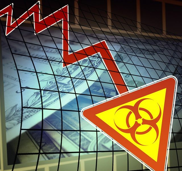 5 המשברים הכלכליים הגדולים של הבורסות בעולם