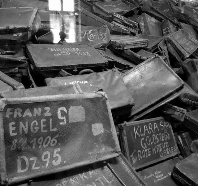 7 סרטים על השואה שאפשר למצוא בנטפליקס
