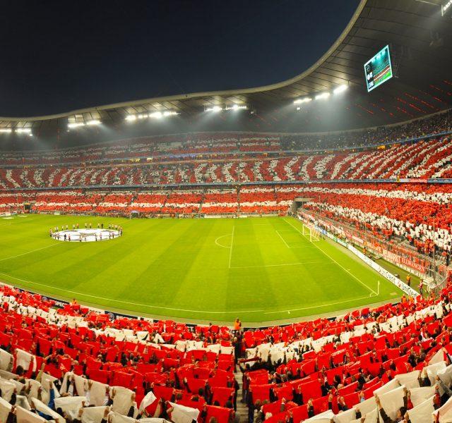 5 רצפי הזכיות הארוכים של העשור האחרון בכדורגל