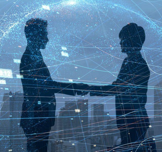 6 עסקאות גדולות של ענקיות הטכנולוגיה