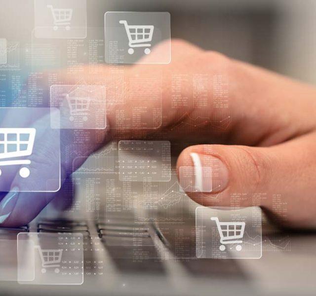 5 חברות מובילות במדד ה- E Commerce
