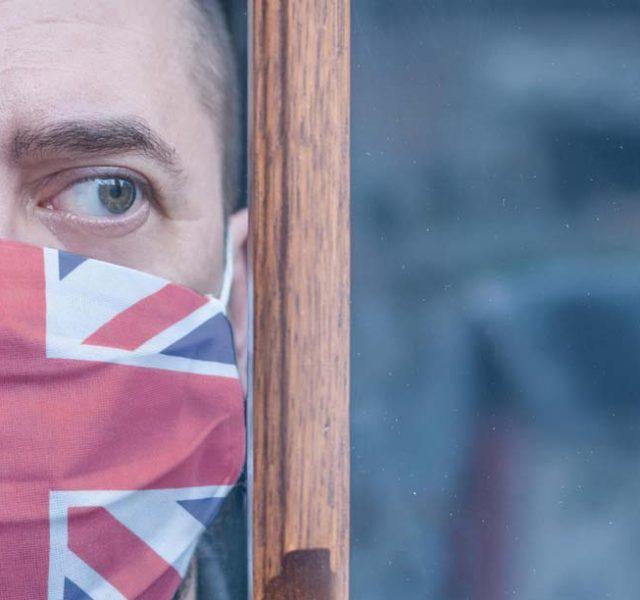 5 השלבים שדרדרו את בריטניה אל מקומה המפוקפק במלחמה בקורונה