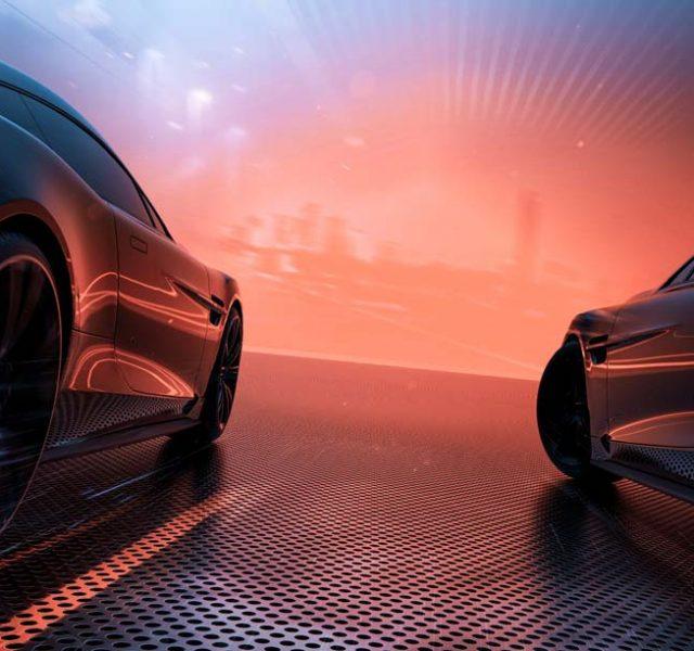 5 חברות המובילות את תעשיית הרכב החשמלי