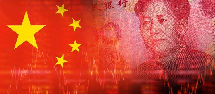 5 מגמות שיובילו את הכלכלה החדשה בסין