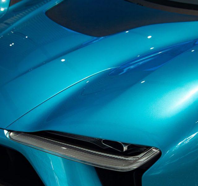 6 עובדות על יצרנית הרכב החשמלי הסינית NIO
