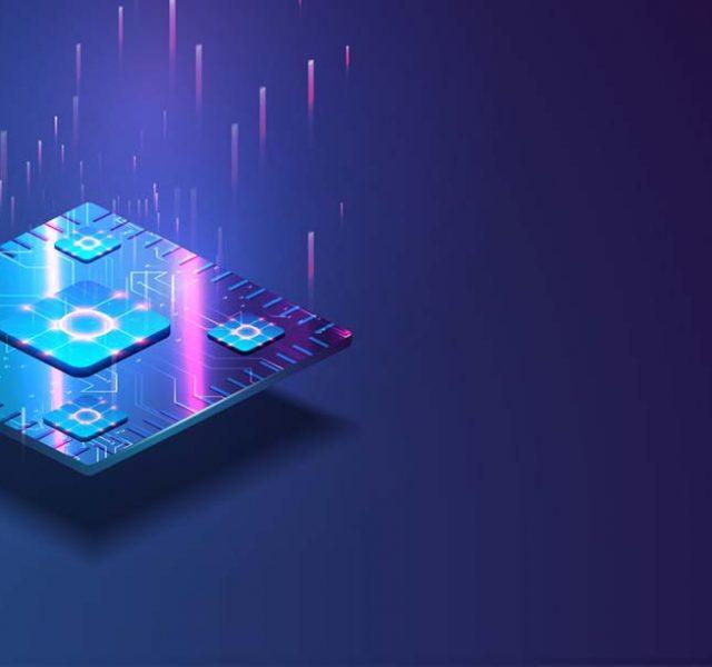 5 חברות שבבים מובילות הנכללות במדד MVIS US Listed Semiconductor 25