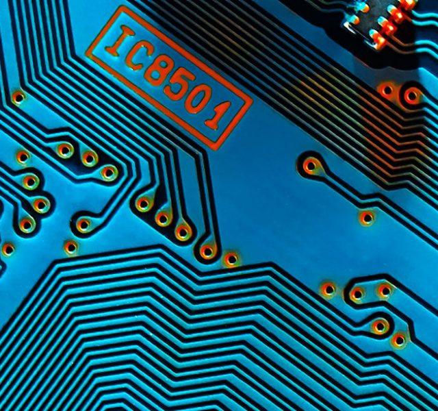 5 סיבות למחסור החמור בשבבי מחשב