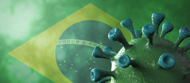 5 עובדות עדכניות על ברזיל