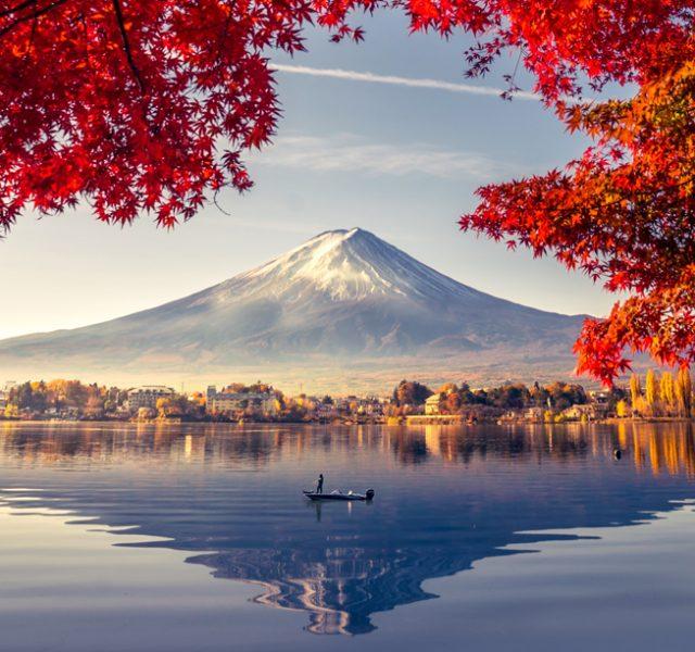 8 דברים שכדאי לדעת על יפן וכלכלתה