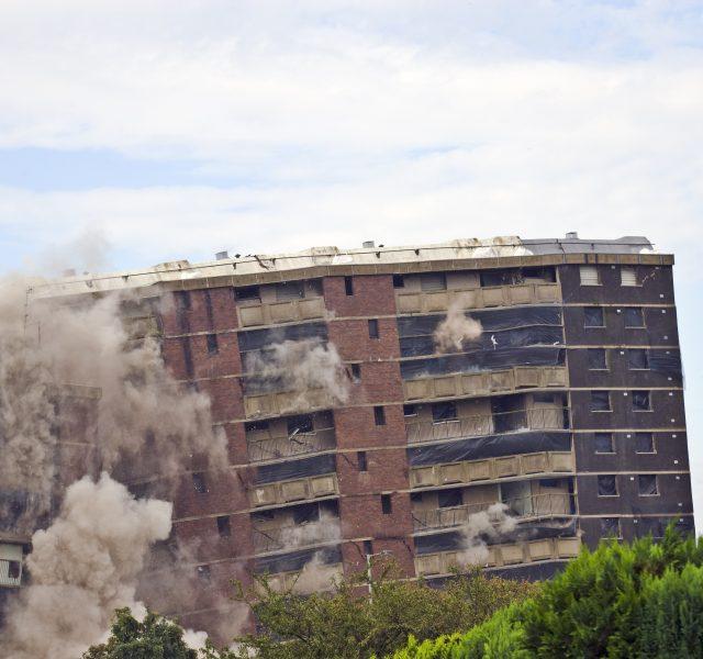 5 אסונות שגבו קורבנות בנפש כתוצאה מקריסות מבנים